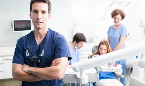 La scelta del tuo dentista
